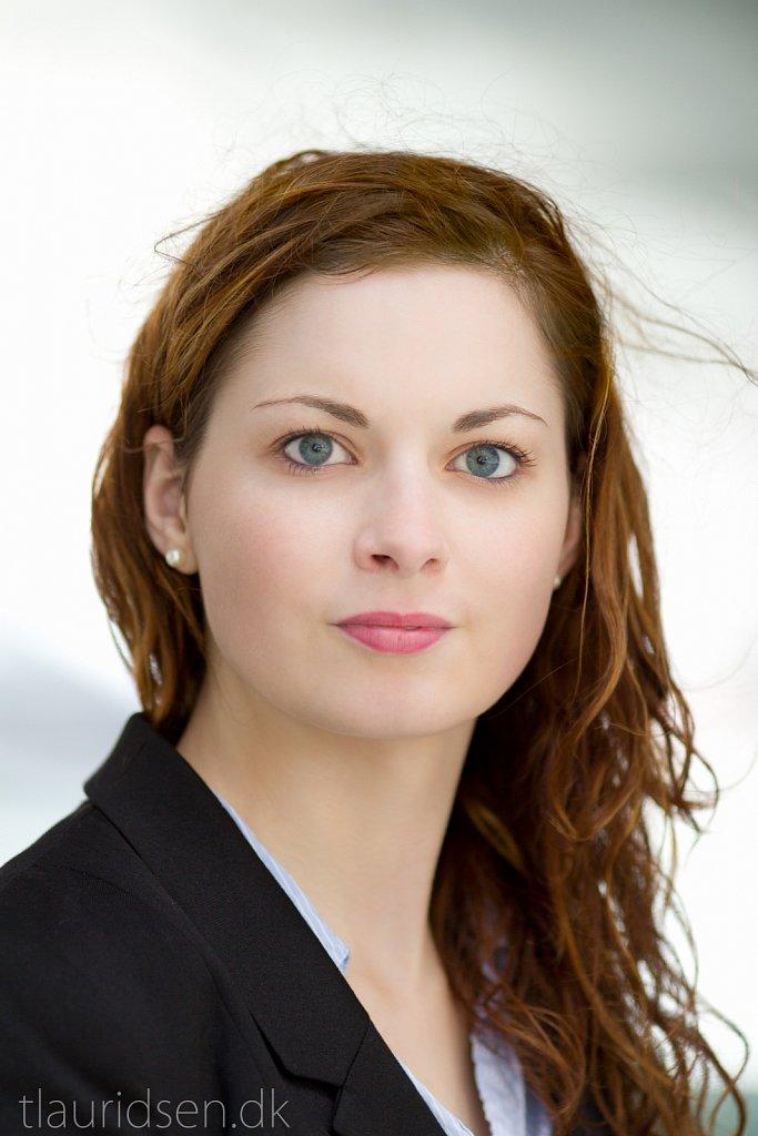 Carina Lorentz-Petersen